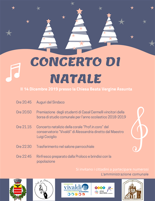 S. Natale 2019